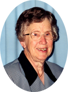 Sr. Mary (Theodore) Bunck