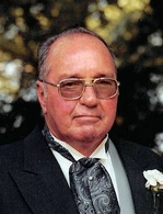 James Birkinsha, Sr.